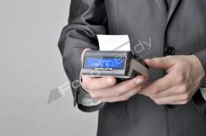 Kasy fiskalne rejestrują obrót ze sprzedaży detalicznej