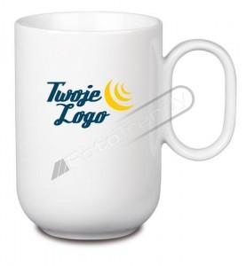 Kto powinien stosować kubki z logo?